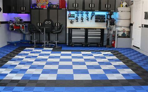 garage floor tiles tranform customize  premium