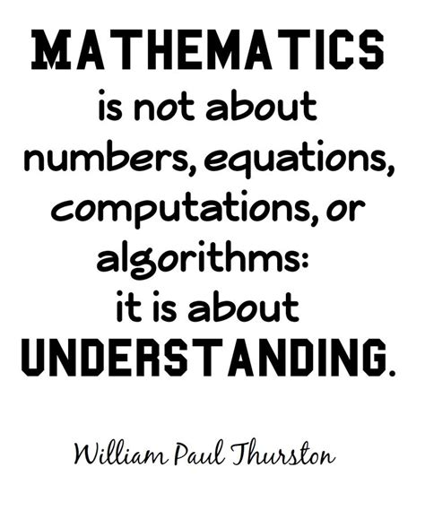 math sayings math more free math and non math quote posters