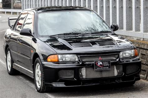 mitsubishi lancer evo 3 mitsubishi lancer evolution iii for sale