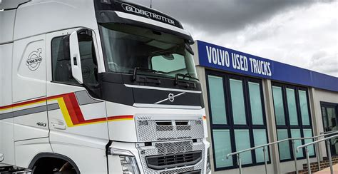 used volvo semi trucks volvo used trucks volvo trucks