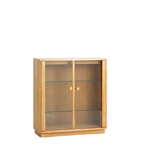 display small small display cabinet display cabinets ercol