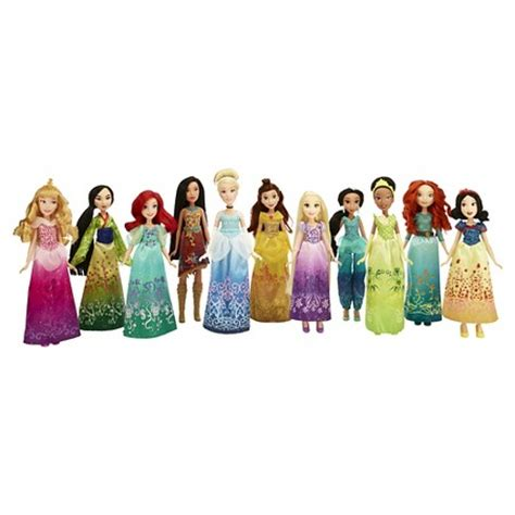 Original Snow White Disney Princess Kingdom Hasbro disney princess shimmering dreams collection target