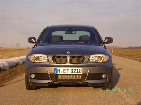 Bmw 1er Leasing All Inklusive by Anfangsauto 1er Bmw E81 E82 E87 E88 Quot Coupe