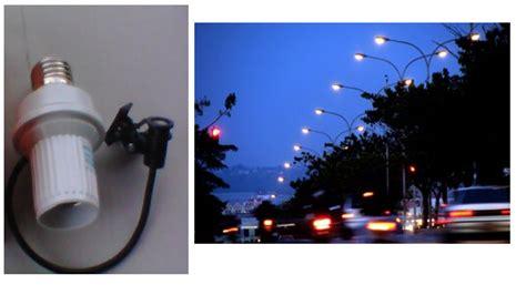 Saklar Otomatis Lu Jalan jurnal cara membuat sensor cahaya dan gerak dengan ldr
