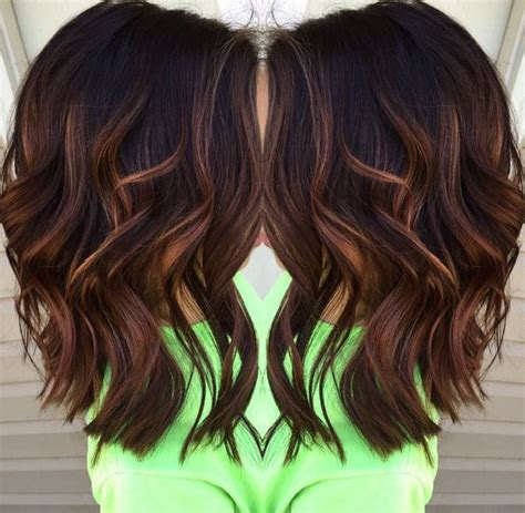 hairstyle ideas brunette best 25 medium brunette hairstyles ideas on pinterest