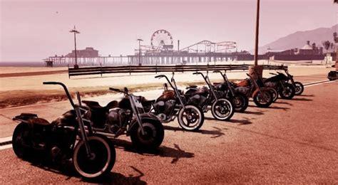 Gta Online Motorrad Club Verlassen by Gta Online Biker Dlc Discovered Gta 5 Cheats