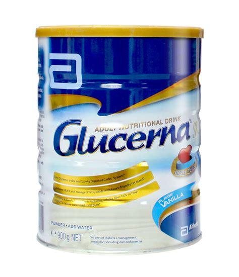 Nutren Optimum Vanilla 400g glucerna care vanilla 900g pharmacy