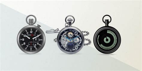 best pocket watches askmen