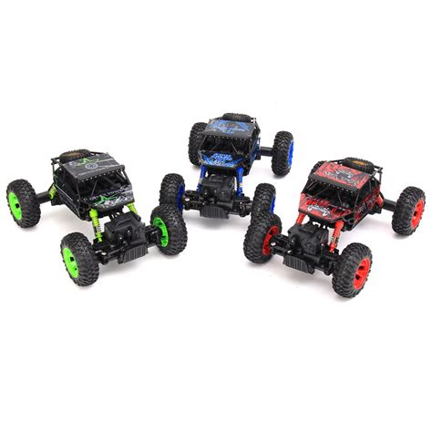 Rc Rock Crawler 4wd 2 4ghz hb p1803 2 4ghz 1 18 scale rc rock crawler 4wd road