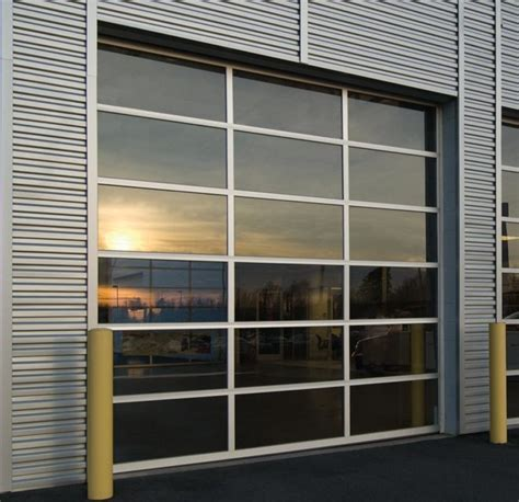 Overhead Roll Up Doors Residential Commercial Roll Up Garage Doors Installation Repair In