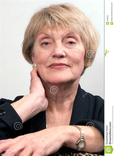 pictures of women in their sixties business woman in her 60s royalty free stock photo image