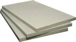 plaque vermiculite 50x30 cm pour po 234 le a bois et barbecue