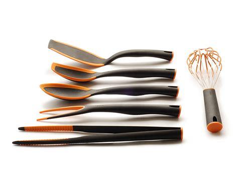 Cutlery Set fiskars functional form 2 designed by heiberg industrial