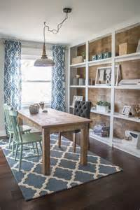 Home Office In Dining Room Best 20 Dining Room Office Ideas On Home Office Office Shelving And Office Room Ideas