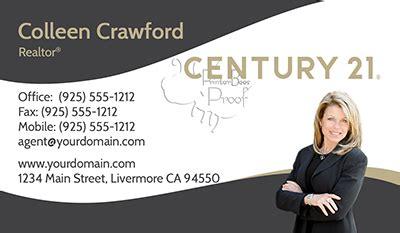 free century 21 business cards template century 21 business cards 1000 business cards 69 99