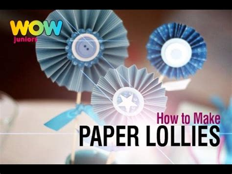How To Make A Paper Fan Decoration - diy how to make paper fans backdrop for decoration