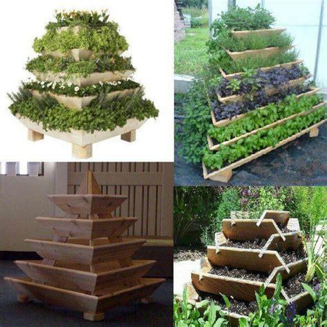 Vertical Gardening Containers Vertical Container Garden Gardening