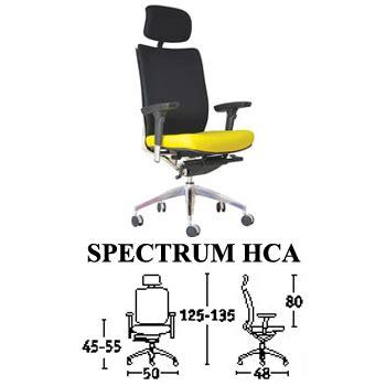 Savello Kursi Kantor Spectrum Lca jual kursi direktur manager savello type spectrum hca