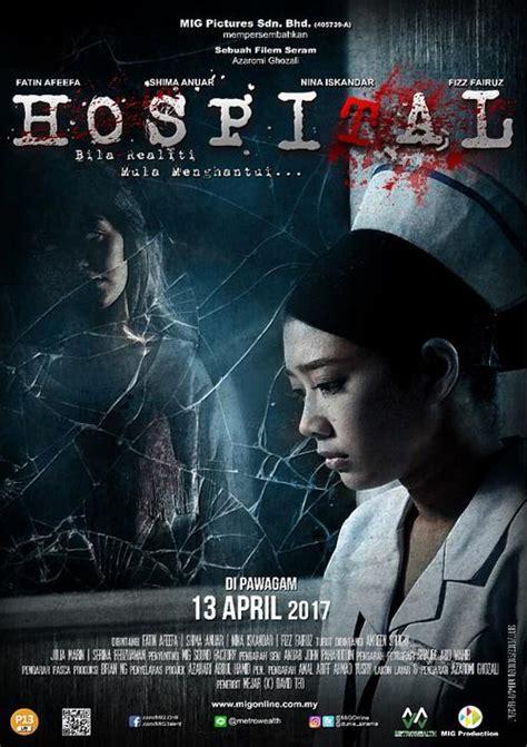 film malaysia movie hospital 1970 malay movie