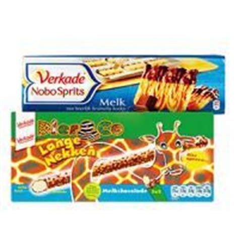 Verkade Lange Nekken verkade koek aanbieding week 13 2014 albert heijn
