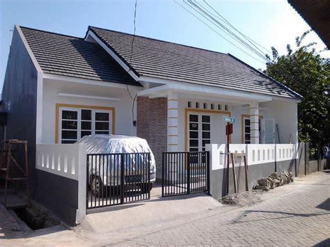 Rumah Di Jual Tangerang rumah dijual jual cepat rumah di perumnas karawaci