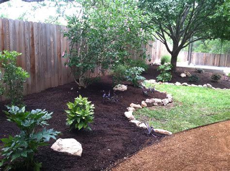 austin backyard design austin creative landscaping landscaping 11506 easy st