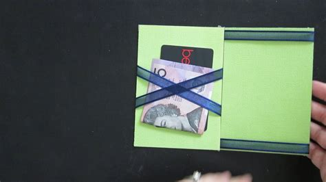 Origami Magic Wallet - how to make a magic wallet