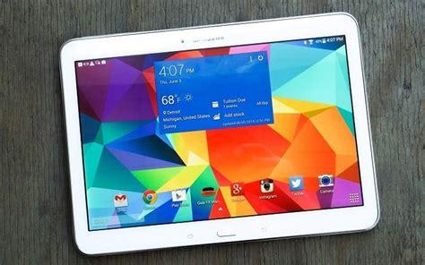 Format Video Galaxy Tab 4 | samsung pr 233 parerait une nouvelle tablette au format 10
