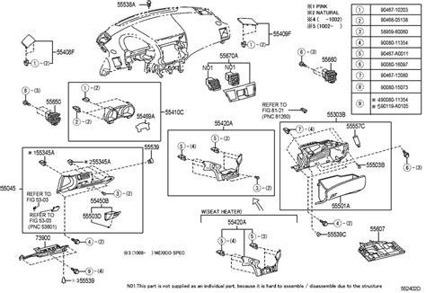 manual repair free 2001 toyota highlander instrument cluster toyota highlander seats diagram imageresizertool com