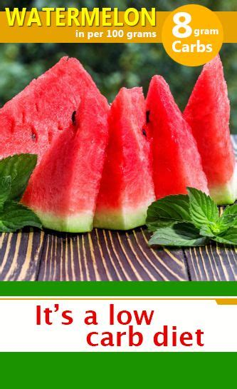 watermelon a carbohydrates best 25 benefits of watermelon ideas on