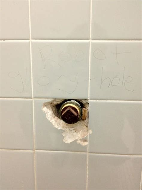 bathroom wall gay jerome aceti nice on twitter quot found this in the