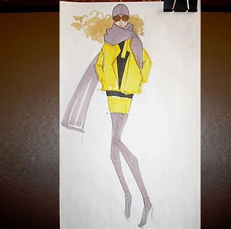 tutorial illustrator fashion design step by step fashion illustration tutorial with famed