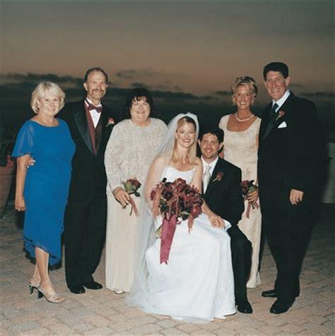 Romantic Fall Wedding in Newport Beach, California   Inside Weddings
