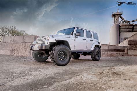 Mcgrath Jeep Fuel Jm2 Mcgrath Signature Wheel Mht Wheels Inc