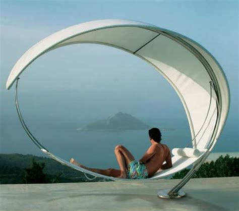 Covered Hammock Bed by Covered Hammock House Of Bedizen