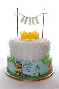 where the wild things are cakecentral com