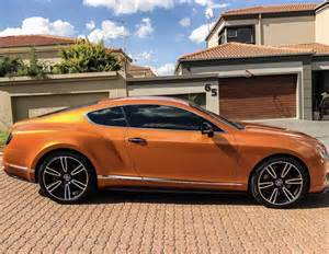 cassper s bentley keyed at nightclub events burg