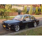 1985 BMW 3 Series  Partsopen