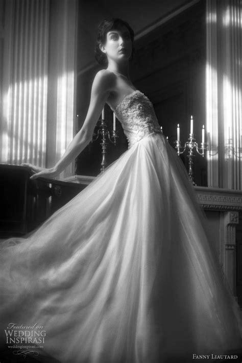 wedding dress i bought for my january 2011 afternoon wedding very fanny liautard wedding dresses 2011 wedding inspirasi
