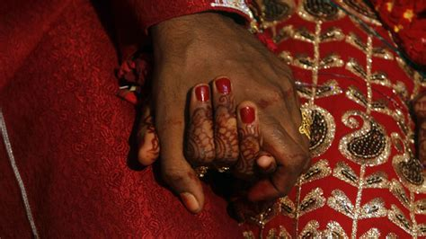 Cauple Rabani s throats slit marriage without