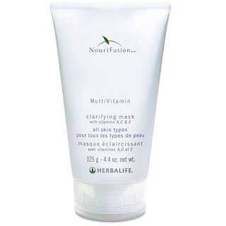 Masker Herbalife it s all about herbalife