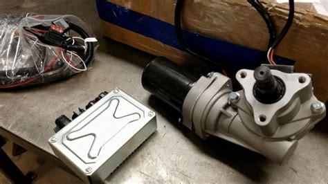 Kit Power Steering Bwh Escudovitarakatana review ebay power steering eps electric power steering