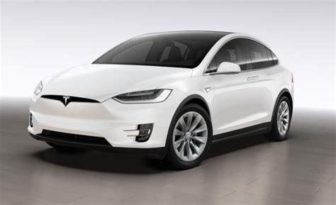 Tesla X Range Tesla Model X 2017 2018 Best Cars Reviews
