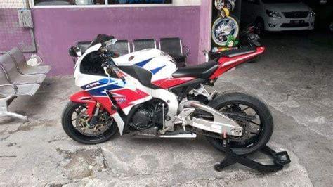 Alarm Motor Di Surabaya moge bekas cbr1000rr paper surabaya lapak motor