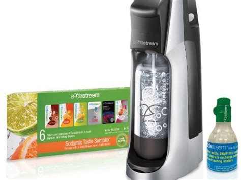 Sodastream Giveaway - sodastream giveaway fountain jet soda lover s start up kit the happy housewife