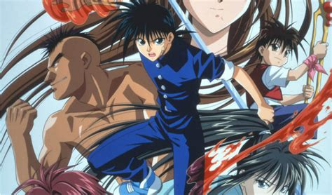 Anime Of Recca crunchyroll adds of recca anime series anime herald