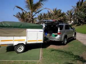 Used Car Trailers For Sale In South Africa Used Cing In Trailers For Sale Gauteng Edenvale