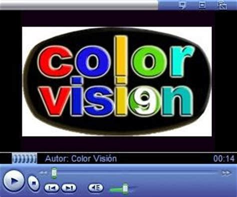 color vision canal 9 en vivo ver color vision canal 9 en vivo tv en vivo