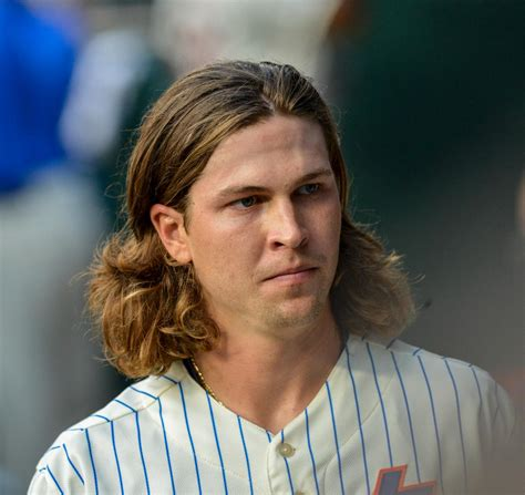 haircuts in hamilton ny jacob degrom named rookie of the month risingapple