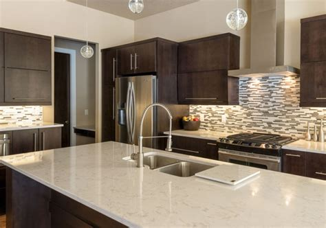 Marble As A Countertop Superb Faux Marble Countertops For Your Remodeling Project